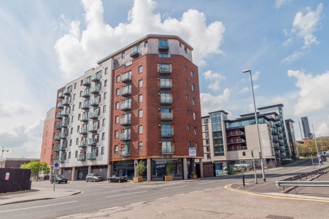 Thumbnail Flat to rent in Leylands Road, Leeds