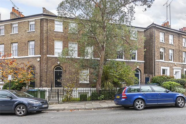 Thumbnail Terraced house for sale in Hyde Vale, London