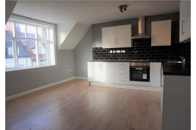 Open Plan Living of Westleigh Road, Leicester LE3