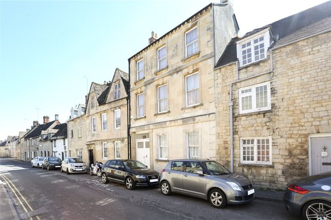 Thumbnail Semi-detached house for sale in Gloucester Street, Cirencester, Gloucestershire