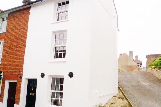 Thumbnail Property to rent in Elm Street, Buckingham