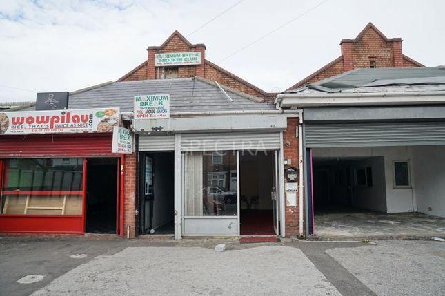 Thumbnail Retail premises to let in Formans Road, Sparkhill, Birmingham