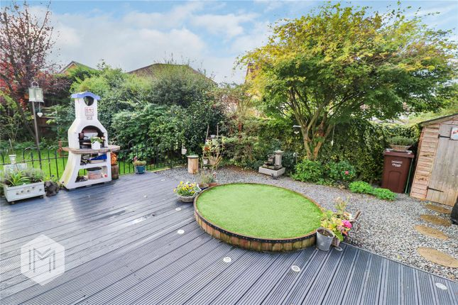 Picture No. 10 of Sesame Gardens, Irlam, Manchester M44
