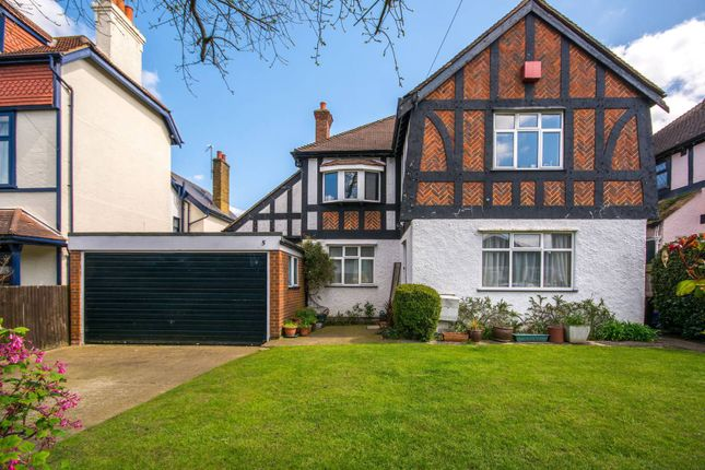 Thumbnail Property for sale in Clarence Road, Sutton