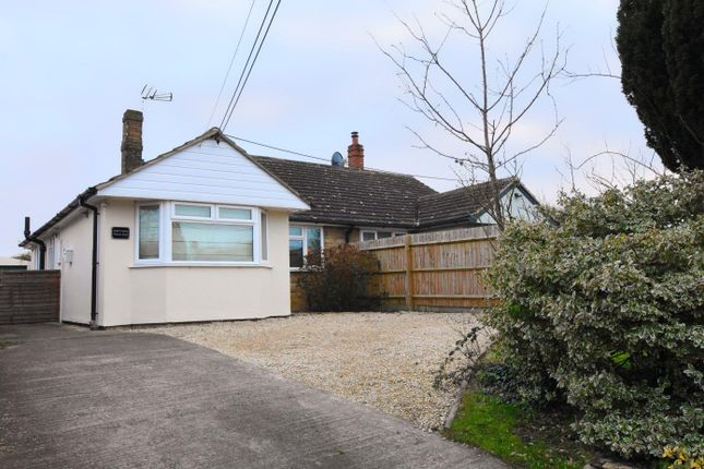 3 bed bungalow for sale in Thame Road, Great Milton, Oxford