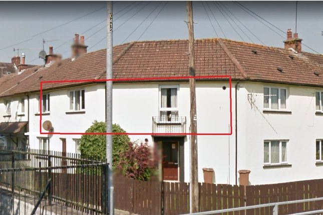 Thumbnail Flat for sale in Clanrye Avenue, Newry