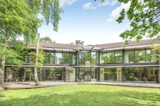 Thumbnail Detached house for sale in St. Marys Road, Leigh Woods, Bristol