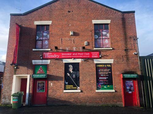 Thumbnail Leisure/hospitality for sale in Preston, Lancashire