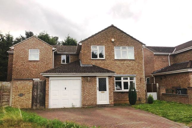 Thumbnail Property to rent in Laney Close, Lincoln