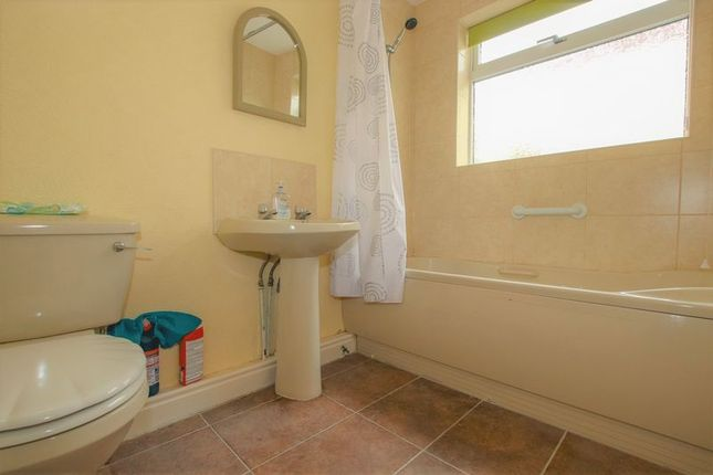 Bathroom / WC of Tees Street, Loftus, Saltburn-By-The-Sea TS13