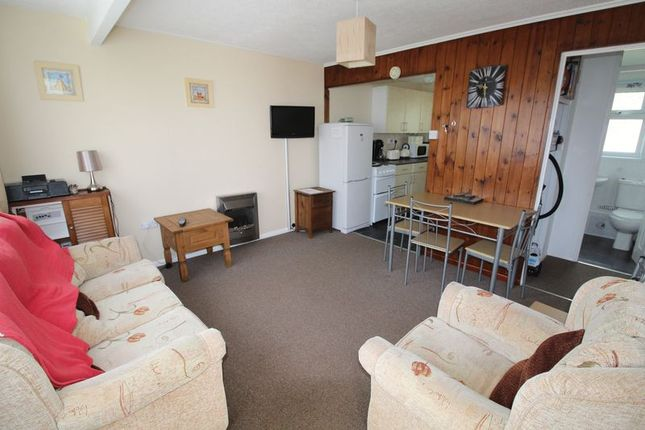 Living Area of Newport Road, Hemsby, Great Yarmouth NR29