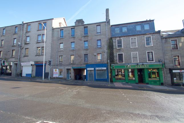 Thumbnail Block of flats for sale in Albert Street, Dundee, Angus
