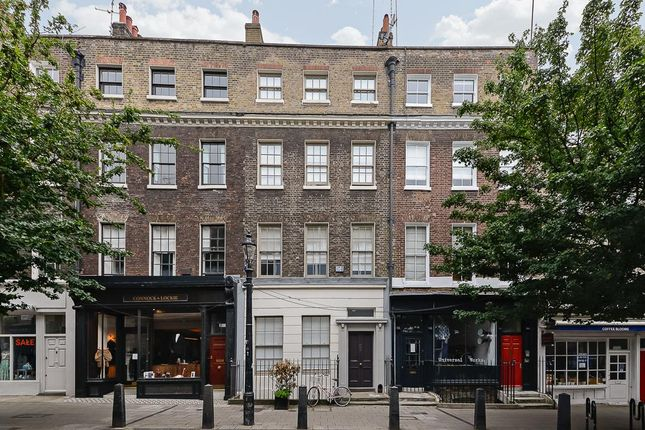 Thumbnail Terraced house for sale in Lambs Conduit Street, Bloomsbury, London