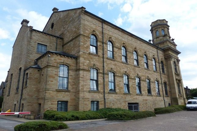 Thumbnail Flat for sale in Independent Chapel, High Street, Heckmondwike, West Yorkshire.