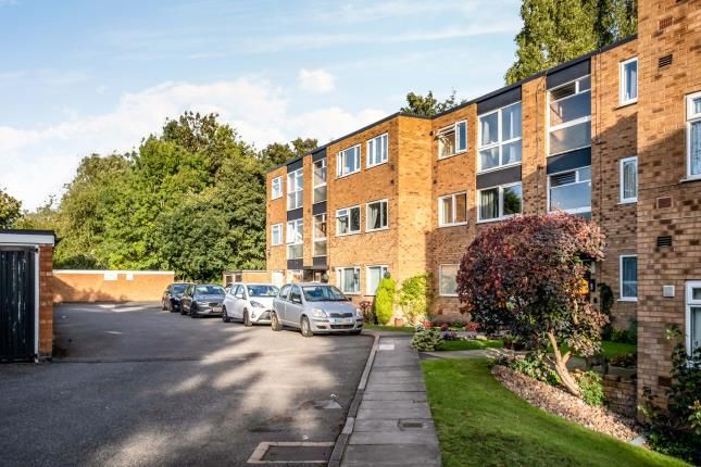 2 bed flat for sale in Peartree Court, Bishop Asbury Crescent, Great Barr, Birmingham B43