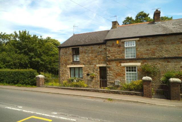 Thumbnail Cottage for sale in Coytrahen, Bridgend