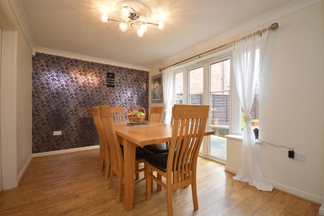 Dining Room of Francis Way, Bridgeyate, Bristol BS30