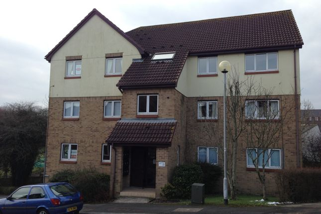 Thumbnail Flat to rent in College Dean Avenue, Derriford, Plymouth