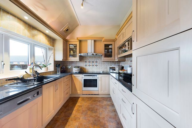 Kitchen of The Forresters, Winslow Close, Eastcote HA5