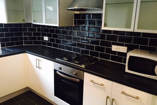 Thumbnail Terraced house to rent in Egerton Road, Liverpool, Merseyside