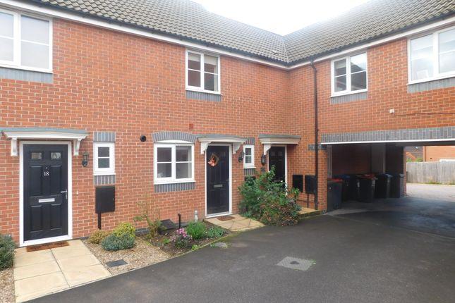 Meryton Grove, Kirkby-In-Ashfield, Nottingham NG17