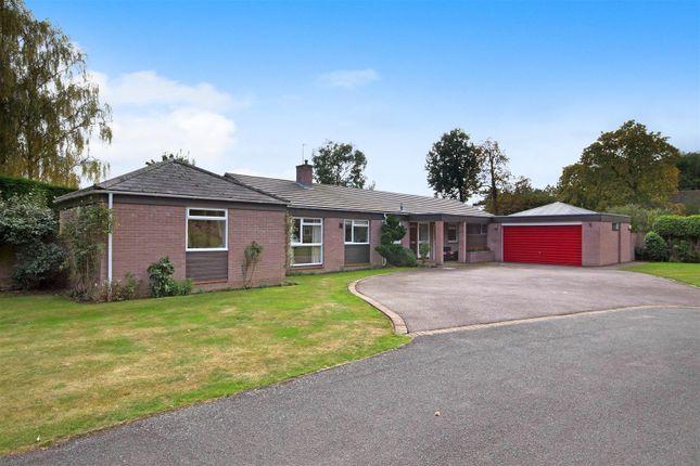 Thumbnail Detached bungalow for sale in Tor Bryan, Ingatestone