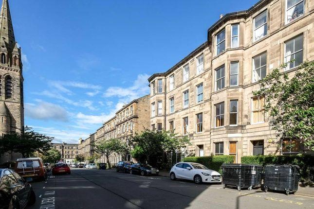 Thumbnail Flat for sale in 23 (2F1) Lutton Place, Edinburgh, Newington