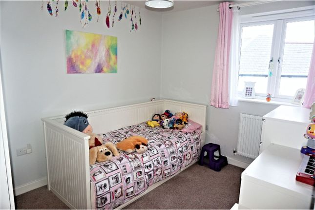 Bedroom Four of Soldon Close, Padstow PL28