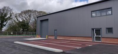 Photo 43 of Swallow Enterprise Park, Diamond Drive, Hailsham, East Sussex BN27