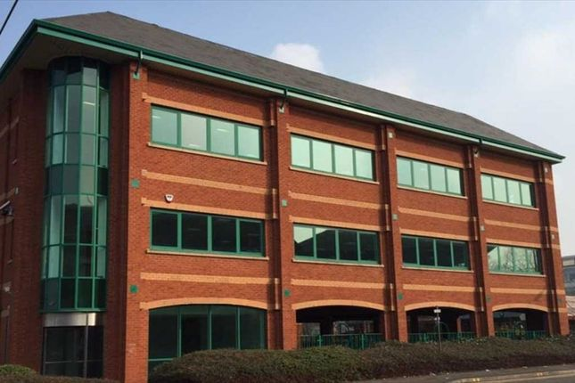 Thumbnail Office to let in Mondial House, Mondial Way, Heathrow