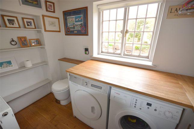 Utility Room of Ramley Road, Lymington, Hampshire SO41