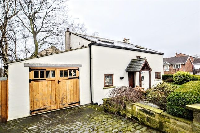 Thumbnail Cottage for sale in Belle Green Lane, Cudworth, Barnsley