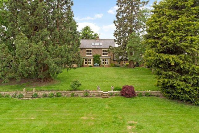 Thumbnail Detached house for sale in Knayton, Thirsk