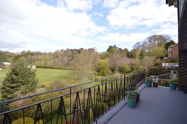 Thumbnail Detached house for sale in Bullers Green, Morpeth