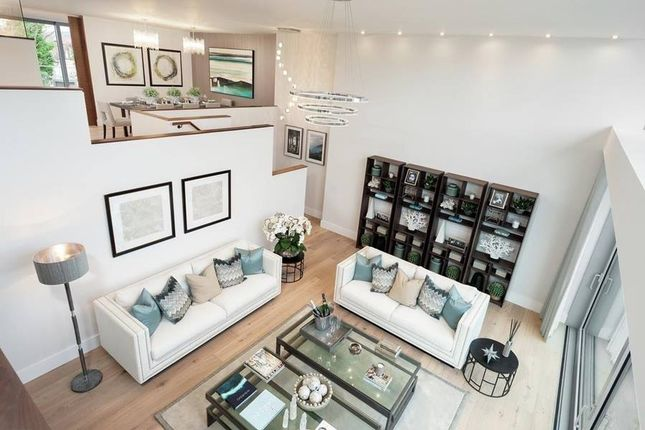 """Thumbnail Flat for sale in """"6 24 The Crescent"""" at West Coates, Edinburgh"""