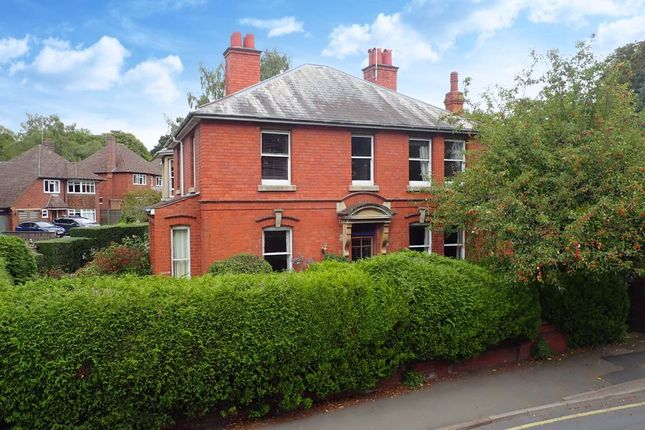 Thumbnail Semi-detached house for sale in Southbank Road, Off Aylestone Hill, Hereford
