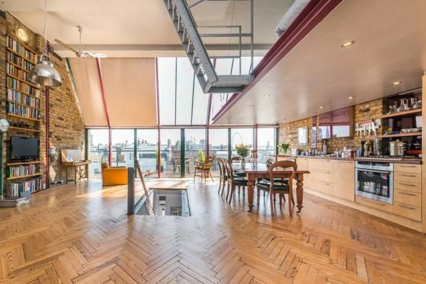 Thumbnail Flat for sale in Long Acre, Covent Garden