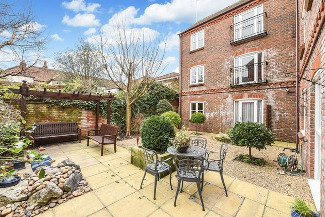 Thumbnail Property for sale in Deanery Close, Chichester