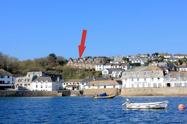 Thumbnail Cottage for sale in Brooklyn Terrace, St. Mawes, Truro