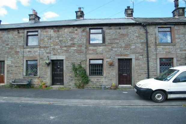 Thumbnail Property to rent in Dolphinholme, Lancaster