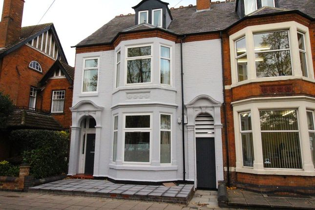 Thumbnail Property to rent in Regent Place, Rugby