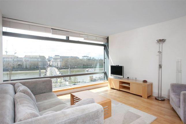2 bed flat to rent in Albert Embankment, Waterloo