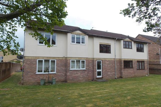 1 bed flat to rent in Russet Way, Peasedown St. John, Bath