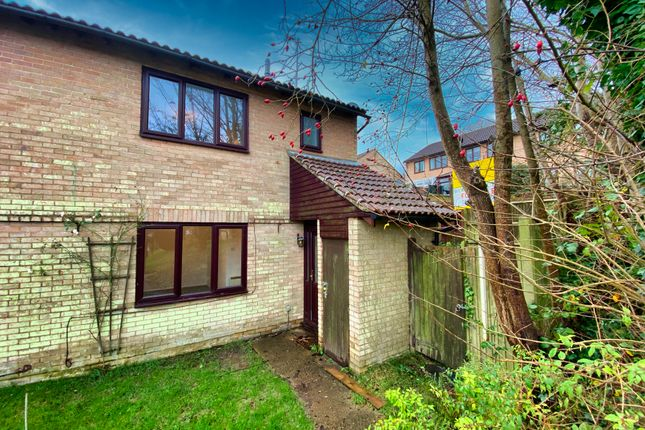 Thumbnail Semi-detached house to rent in Tollwood Park, Crowborough