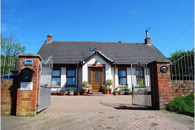 Thumbnail Detached house for sale in Crumlin Road, Belfast