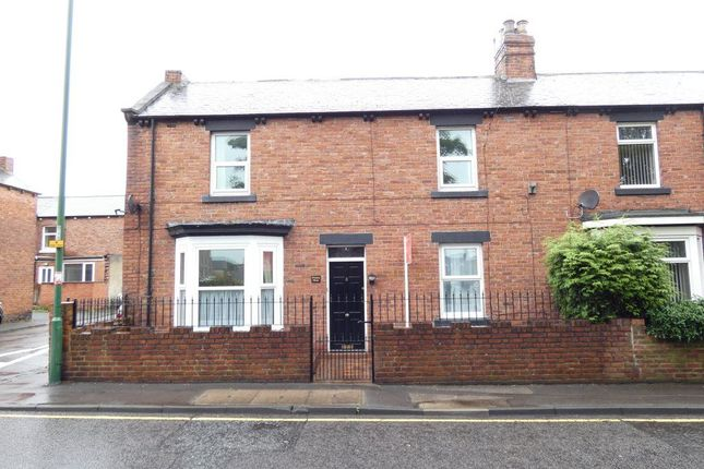 Thumbnail Terraced house to rent in Clarence Terrace, Chester Le Street
