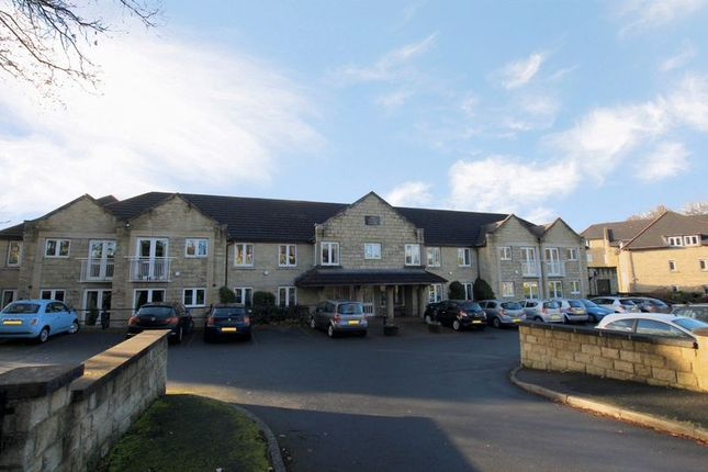 Thumbnail Flat for sale in Aire Valley Court, Bingley