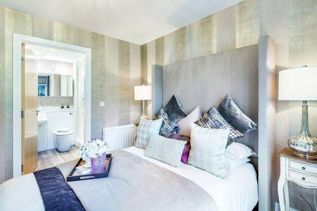 "Kingfisher Park of ""Esk Apartments 32, 36"" at Newmills Road, Balerno EH14"