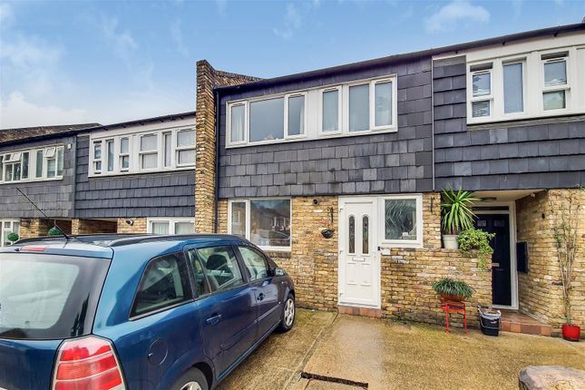 Thumbnail Terraced house for sale in Prioress Road, London
