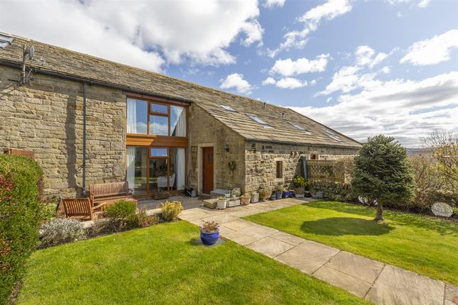 Thumbnail Cottage for sale in Ivy Barn, Hill End Lane, Bingley BD161De